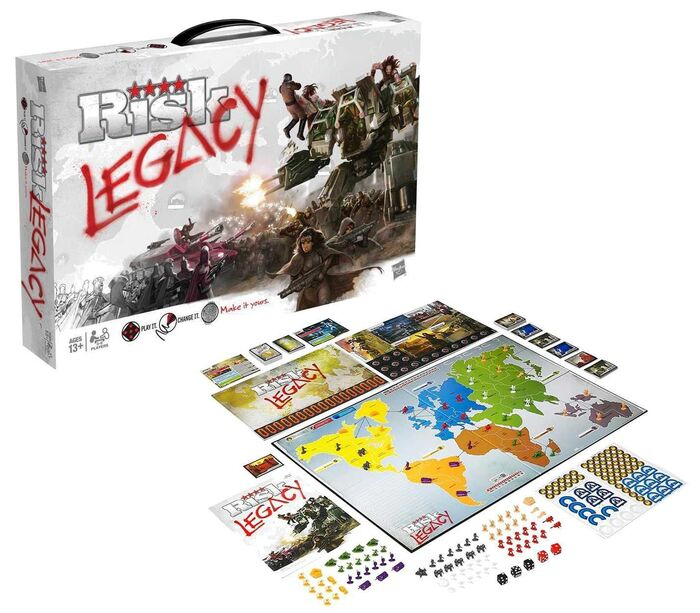 Risk Legacy