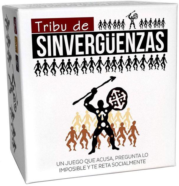 Tribu de Sinvergüezas